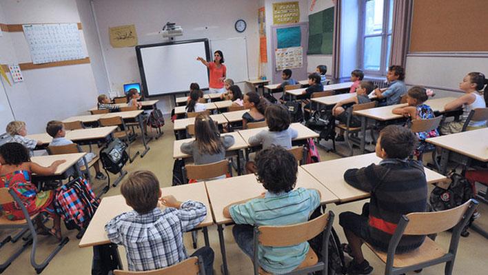 La scuola italiana questa disgraziata