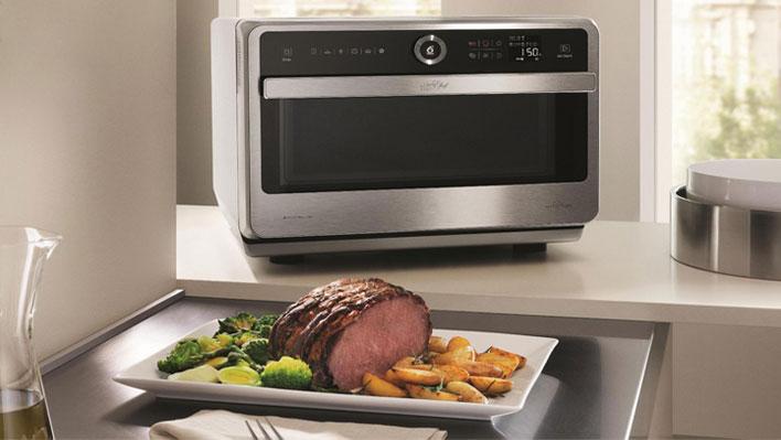 buon forno a microonde